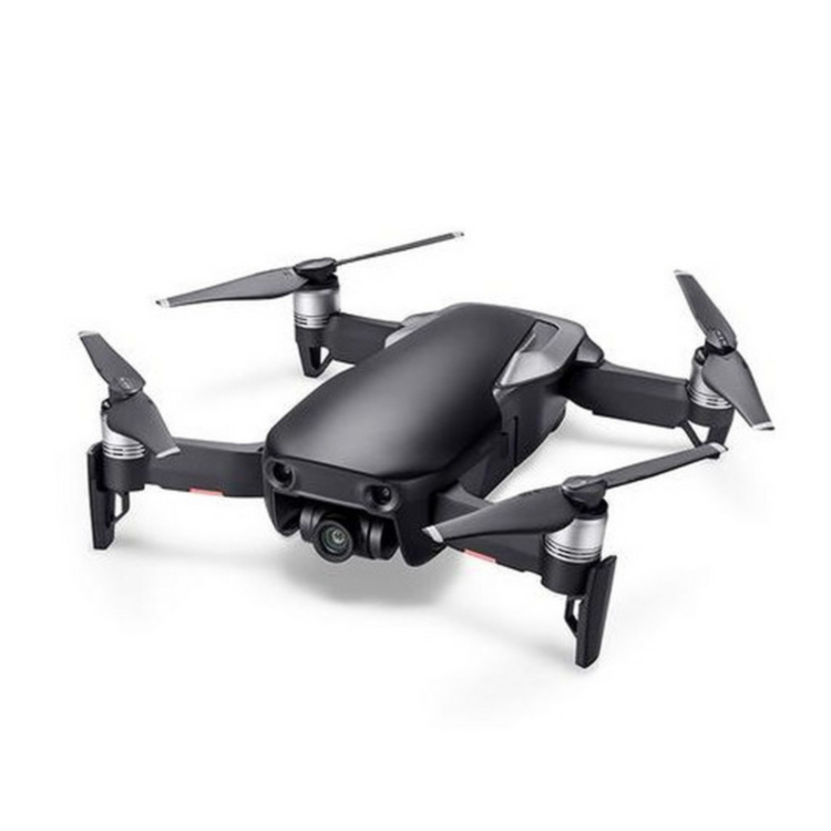 Квадрокоптер DJI Mavic Air Fly More Combo (Onyx Black)