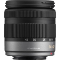 Объектив Panasonic H-FS014042E 14-42mm f/3.5-5.6 ASPH