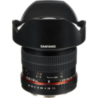 Объектив Samyang 14mm f/2.8 IF ED UMC Aspherical (Canon)