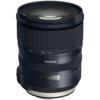 Объектив Tamron AF SP 24-70mm f/2.8 Di VC USD G2 (Canon)