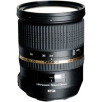 Объектив Tamron SP 24-70mm F/2.8 Di VC USD (Canon)