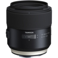 Объектив Tamron SP AF 85mm F1.8 Di VC USD (Canon)