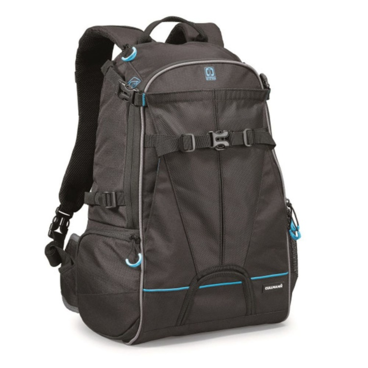 Рюкзак для фотоаппарата Cullmann ULTRALIGHT Sports DayPack 300 Black