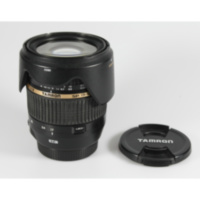 Объектив Tamron 17-50mm f/2.8 VC Di II for Canon