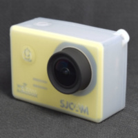 Кейс SJCAM SJ5000/5000 WiFi/5000 Plus/5000X Silicon Cover