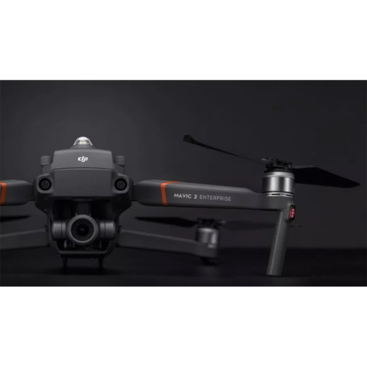 Квадрокоптер DJI Mavic 2 Enterprise Universal Edition