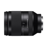 Объектив Sony FE 24-240mm f/3.5-6.3 OSS SEL24240