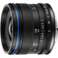 Объектив Laowa 7.5mm f/2 Black VE7520MFTSTBLK (Micro Four Thirds)